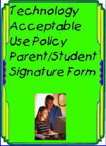 Parent Student form