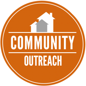Community Outreach Meal Prep