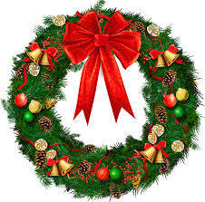 New Hope Christmas Wreath Sale