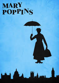 Knights presents Mary Poppins