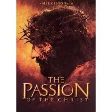 """High School Youth Lock In - """"The Passion of the Christ"""""""