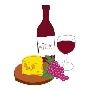 Wine & Cheese Social