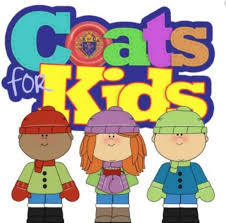 Coats for Kids Collection