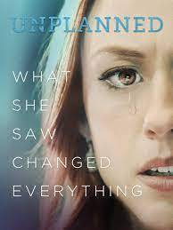 Unplanned: What She Saw Changed Everything