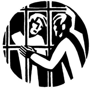Corporal Works of Mercy- Visit the Imprisoned (part 1)