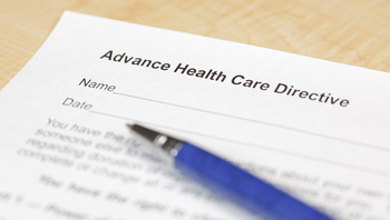 Catholic Perspective on Advanced Care Directives; Offering clarity on complex issues