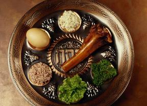 Seder Meal Holy Thursday