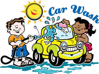 Car Wash - Youth Ministry Fundraiser