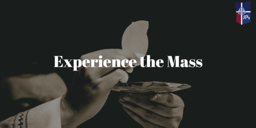 Commune with God