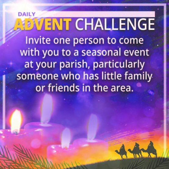 December 9th Advent Challenge