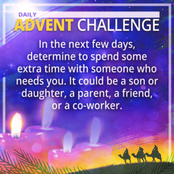 December 16th Advent Challenge