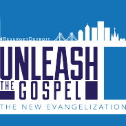 Unleash the Gospel logo