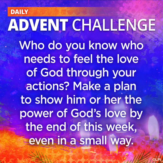 Daily Advent Challenge for December 3rd