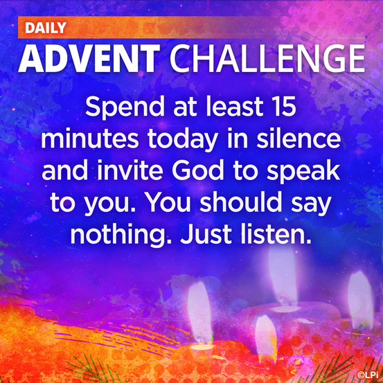 Daily Advent Challenge for December 4th