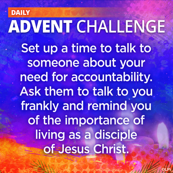 Daily Advent Challenge for December 7th