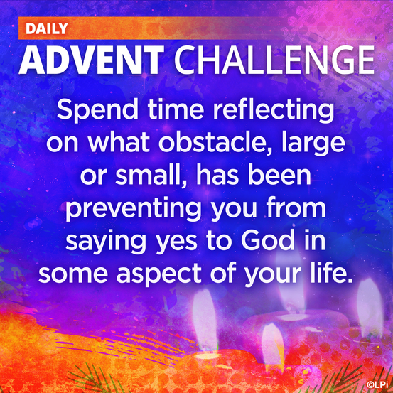 Daily Advent Challenge for December 8th