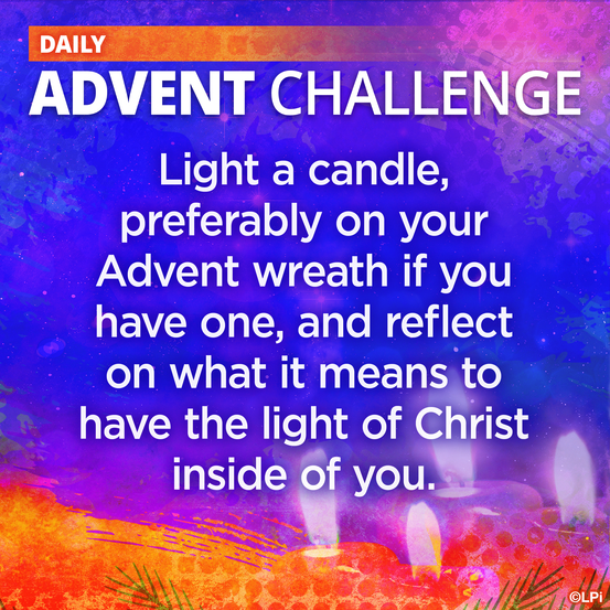Daily Advent Challenge for December 9th