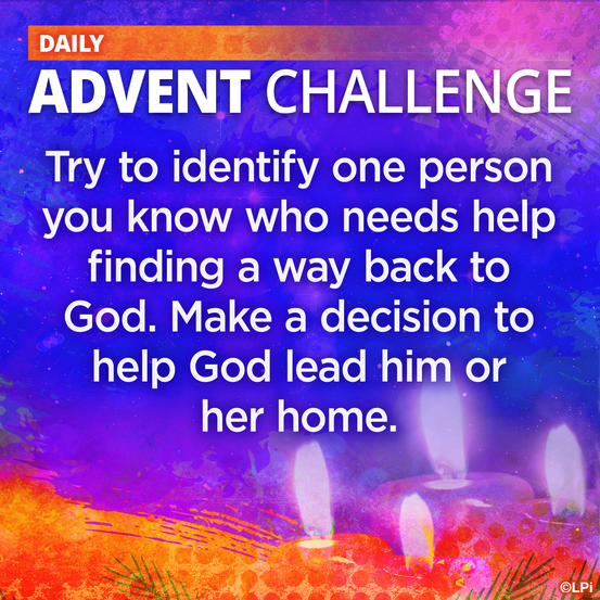 Daily Advent Challenge for December 11th