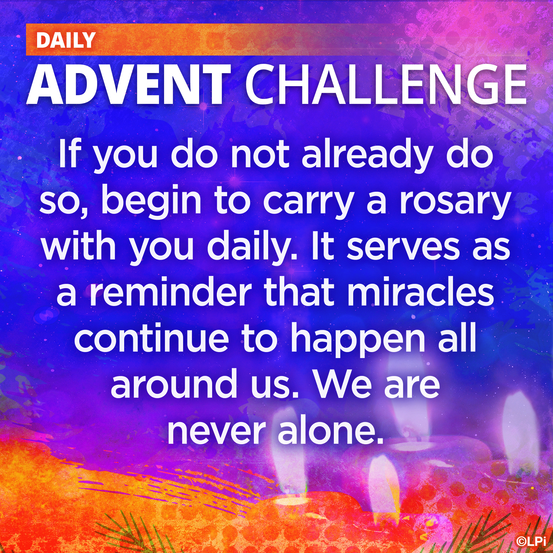 Daily Advent Challenge for December 12th