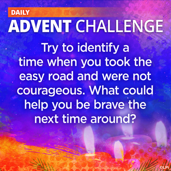 Daily Advent Challenge for December 13th