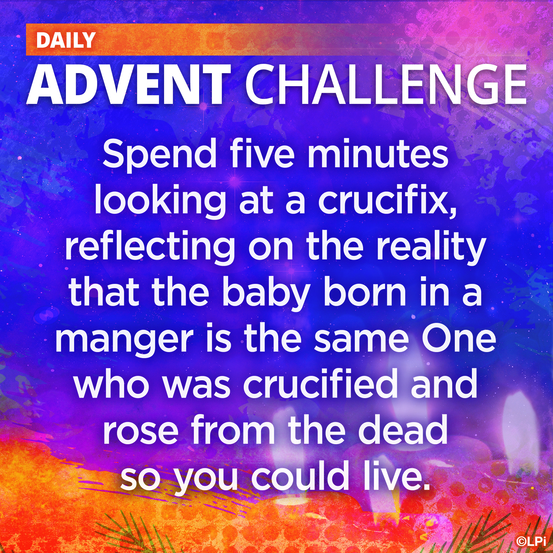 Daily Advent Challenge for December 15th
