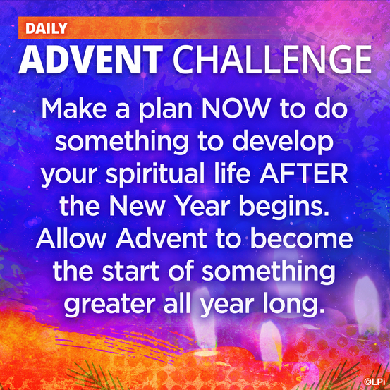 Daily Advent Challenge for December 16th