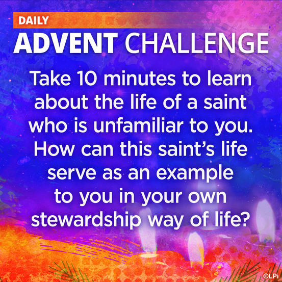 Daily Advent Challenge for December 17th