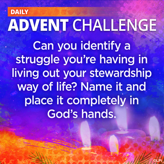 Daily Advent Challenge for December 19th