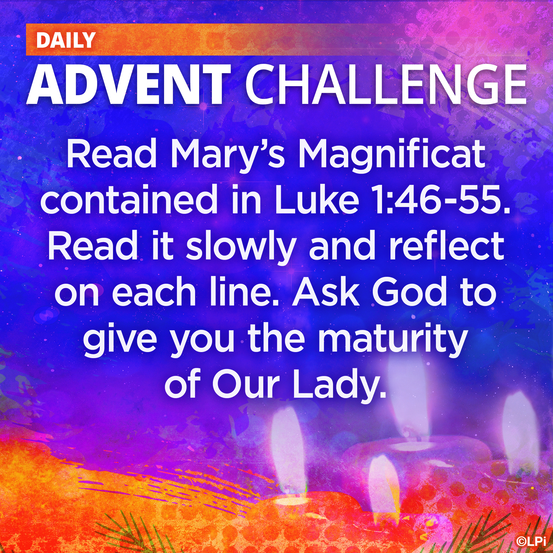 Daily Advent Challenge for December 20th