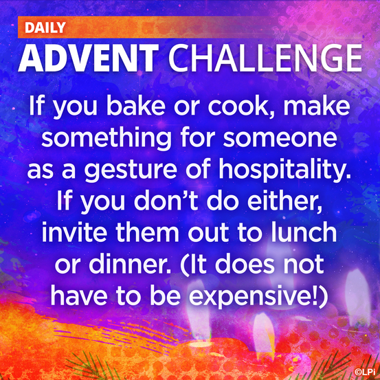 Daily Advent Challenge for December 21st