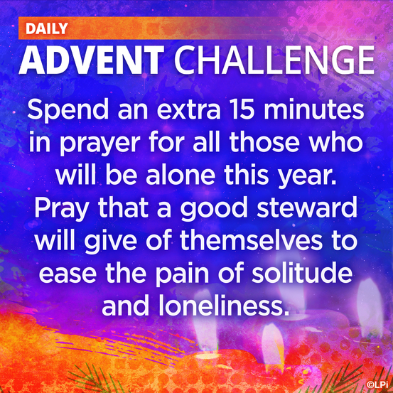 Daily Advent Challenge for December 23rd