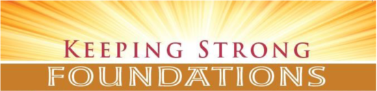 Keeping Strong Foundations Capital Campaign image