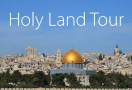 Holy Land Tour image
