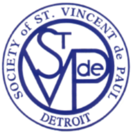 Society of Saint Vincent de Paul logo