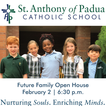 Future Family Open House