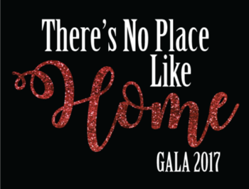 """There's No Place Like Home"" Gala"