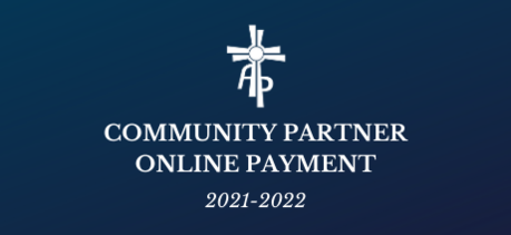 BECOME A COMMUNITY PARTNER!