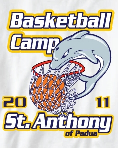 2011 Summer Basketball Camp