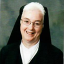 Sister Helene Thomas Connolly, IHM