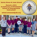 Saints Simon and Jude School: An Archdiocese of Philadelphia School of Distinguished Instruction