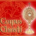 Pictures from The Solemnity of Corpus Christi Eucharistic Procession - June 6