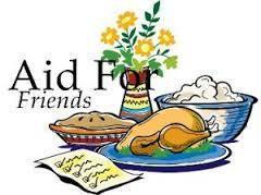 Aid for Friends Meals are Needed!!!