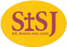 SS Simon and Jude School Registration is OPEN for the 2021-2022 School Year!!