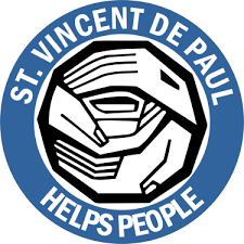 St. Vincent DePaul Clothing Drive - September 26 from 9AM - 2PM