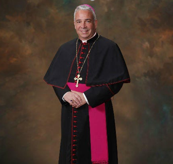 CLICK HERE to view a Statement from Archbishop Perez