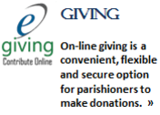 National eGiving Day is June 20, 2020!