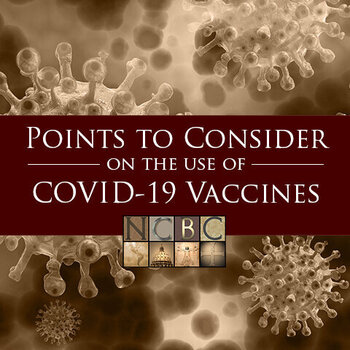 Dr. Joe Zalot - Ethics of Covid-19 Vaccines