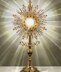 Saint Simon and Jude Eucharistic Adoration with Healing Service All Start at 7:00 pm