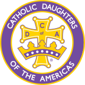 The Catholic Daughters of the America Meet and Greet