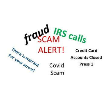Tired of Being Scammed - What Can You Do?
